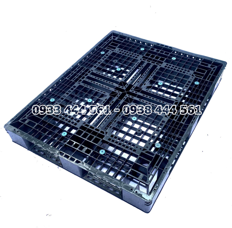 Pallet Nhựa Quang Hiệp